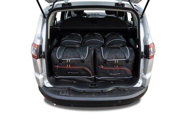 kjust komfortowe pakowanie z torbami samochodowymi kjust. Black Bedroom Furniture Sets. Home Design Ideas