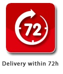 fast delivery 24h