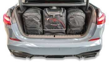 BMW 2 GRAN COUPE 2020+ CAR BAGS SET 4 PCS
