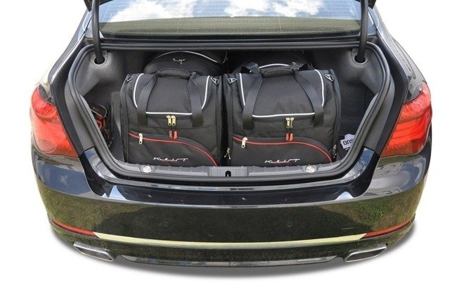 BMW 7L 2008-2015 CAR BAGS SET 4 PCS