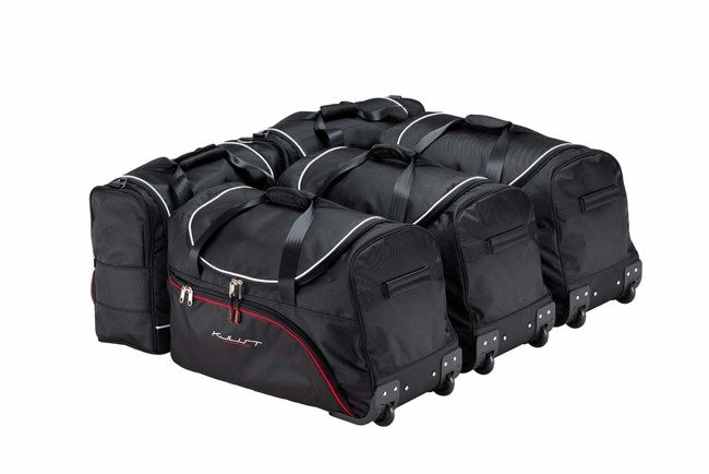 BMW X4 2018+ CAR BAGS SET 5 PCS