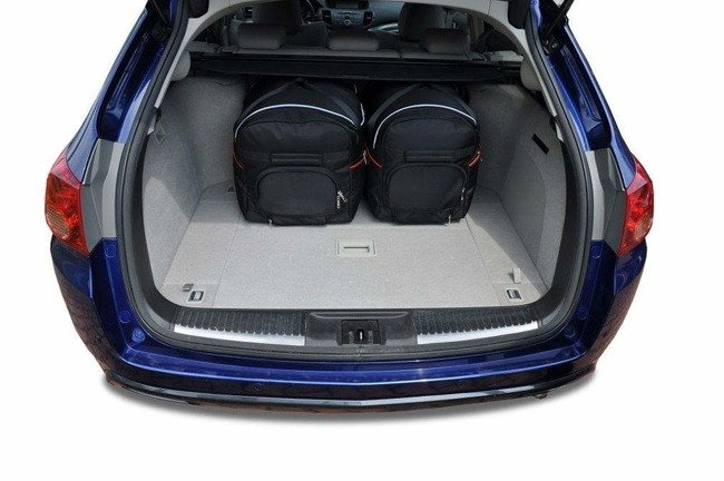 HONDA ACCORD TOURER 2008-2016 CAR BAGS SET 4 PCS