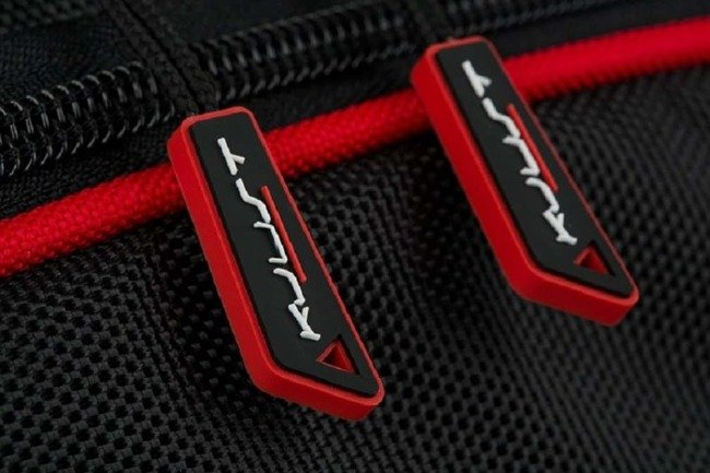 JAGUAR I-PACE 2018+ CAR BAGS SET 5 PCS