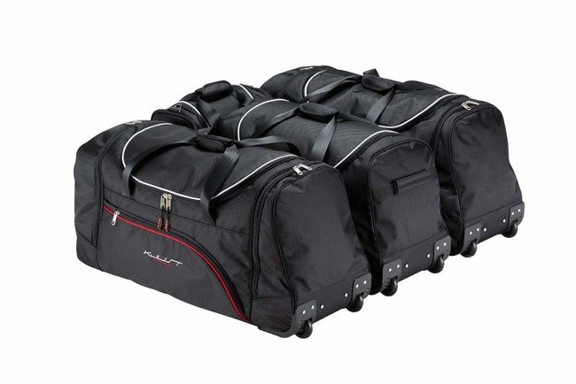 MAZDA CX-7 2007-2012 CAR BAGS SET 4 PCS