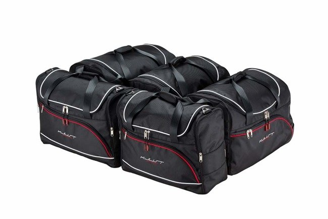 SUBARU OUTBACK 2015+ CAR BAGS SET 5 PCS
