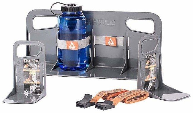 TRUNK ORGANIZER KIT- STAYHOLD SUPERPACK