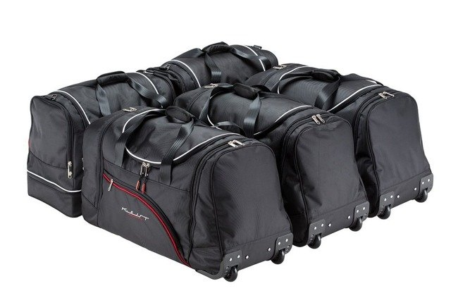 VOLVO XC90 2014+ CAR BAGS SET 5 PCS