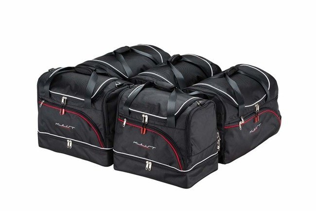 VW GOLF VARIANT 2020+ CAR BAGS SET 5 PCS