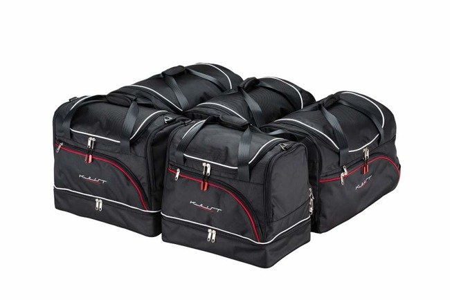 VW PASSAT VARIANT ALLTRACK 2010-2014 CAR BAGS SET 5 PCS
