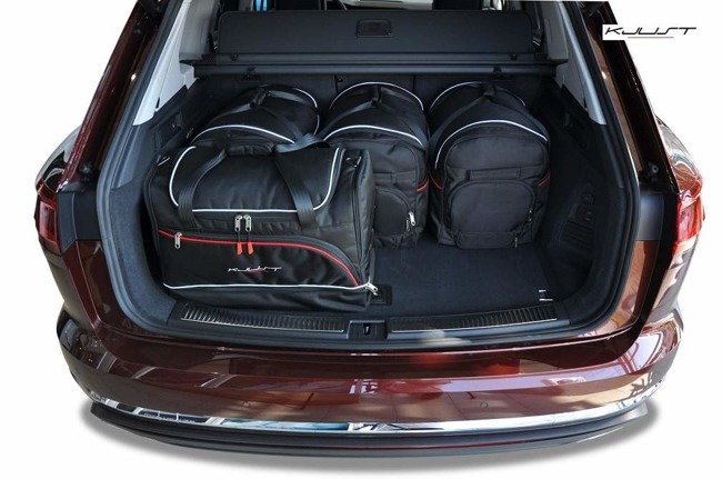 VW TOUAREG 2018+ CAR BAGS SET 5 PCS