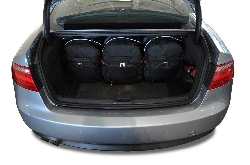 dedykowane torby baga nika audi a5 coupe. Black Bedroom Furniture Sets. Home Design Ideas