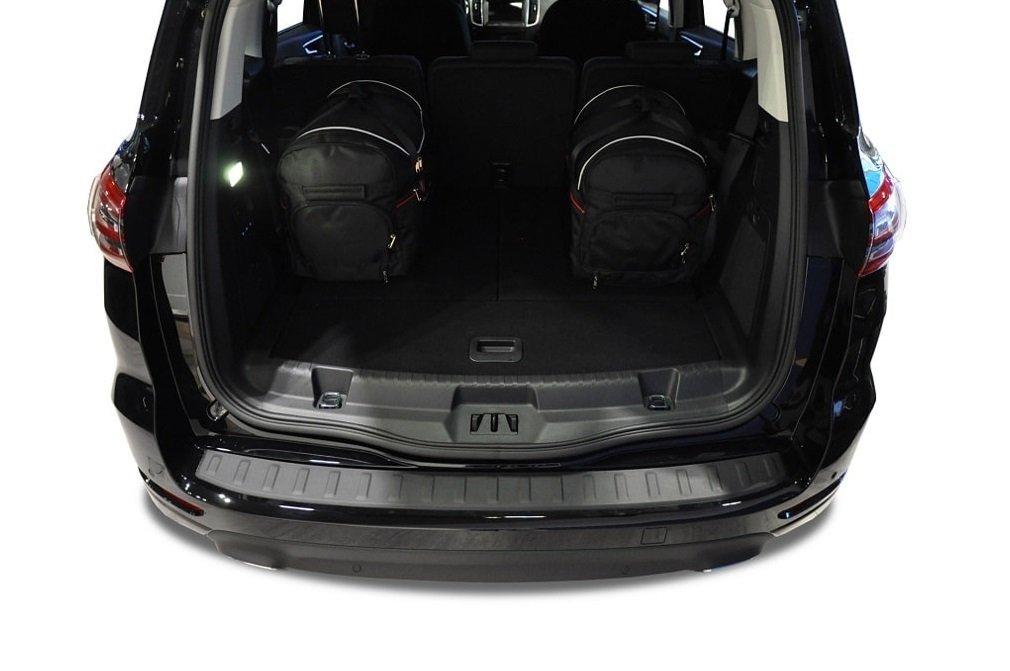 a1b6a754dd6b0 Torby samochodowe Dedykowane torby bagażnika Ford S-Max