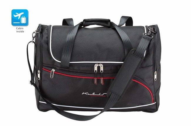 Torba do samolotu Kjust AS63LS (50L)